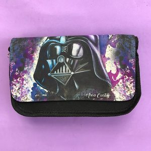 estuche, neceser, darth vader, star wars